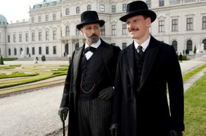 A Dangerous Method -Viggo Mortensen