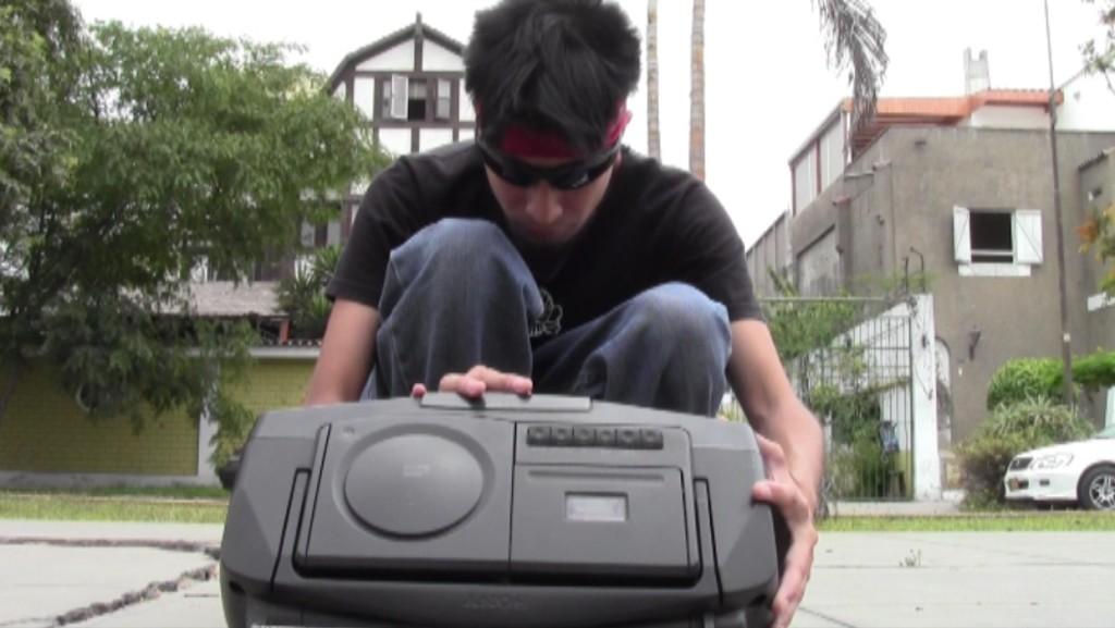 AM/FM Rafael Arévalo