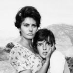 Dos Mujeres - Sophia Loren