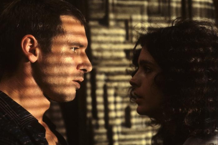 blade runner harrison ford sean young