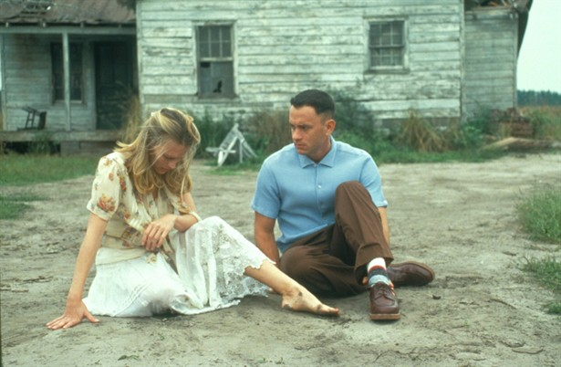 Forrest Gump Tom Hanks Robin Wright