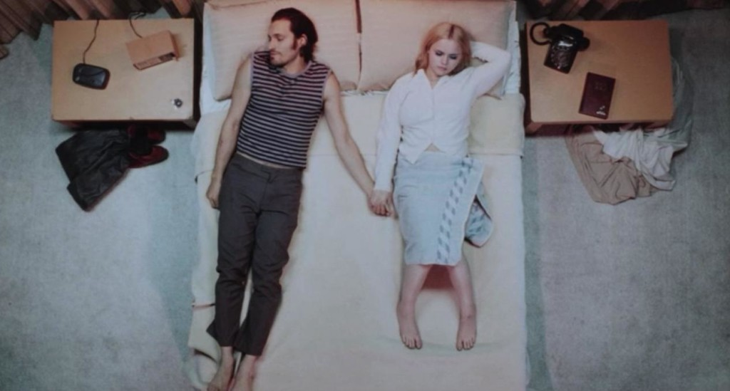 vincent gallo christina ricci