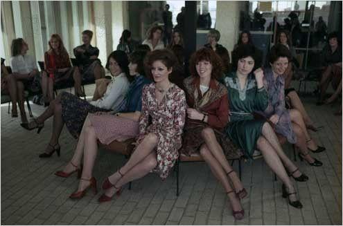 el hombre que amaba a las mujeres Francois Truffaut