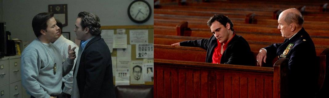 La noche es nuestra Joaquin Phoenix Mark Wahlberg Robert Duvall
