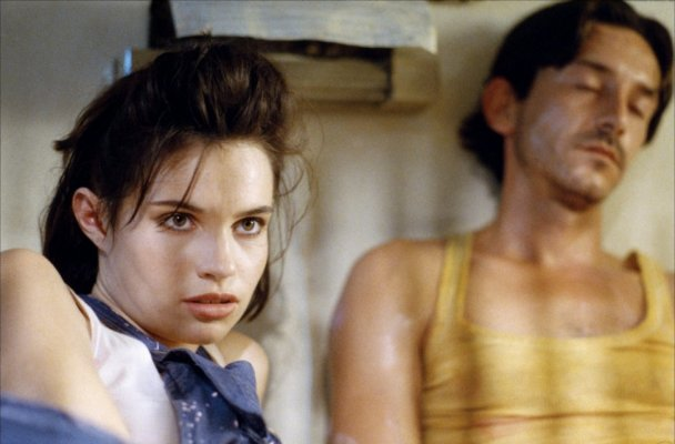 Betty Blue Jean-Hugues Anglade Béatrice Dalle