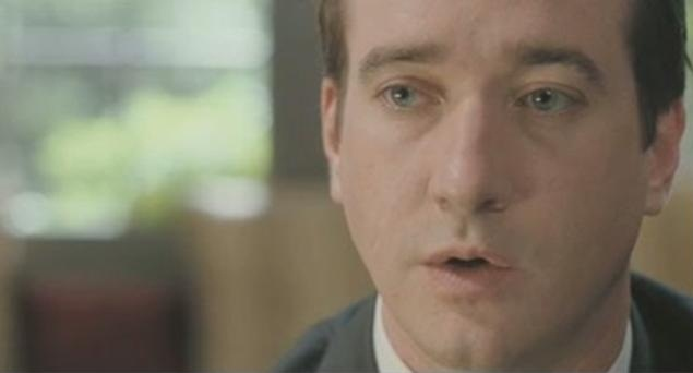 death at a funeral Matthew MacFadyen