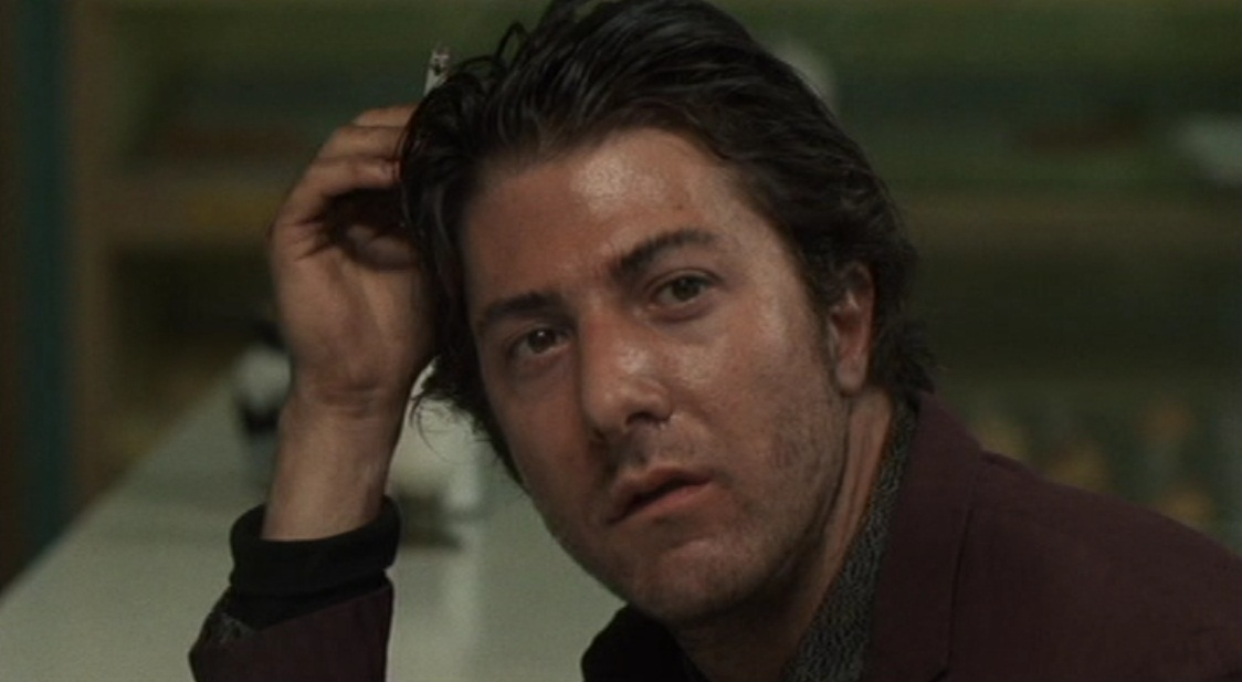 midnight cowboy dustin hoffman
