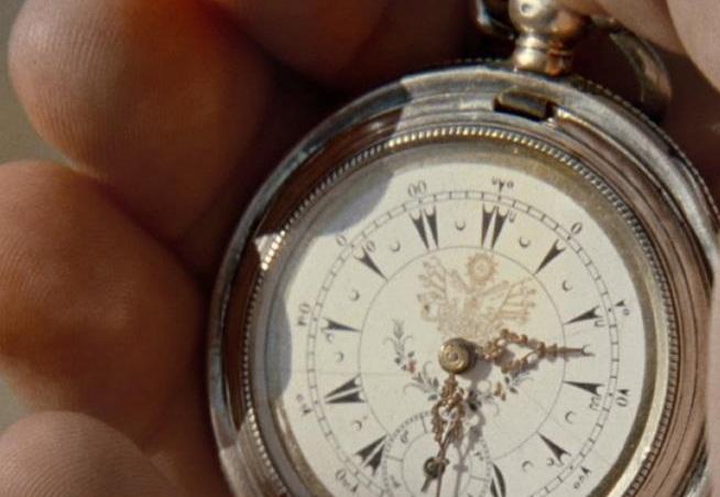 Looper reloj