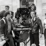 La noche americana Francois Truffaut