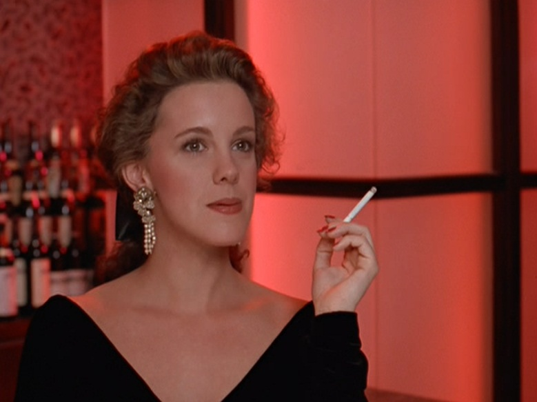 Big Elizabeth Perkins