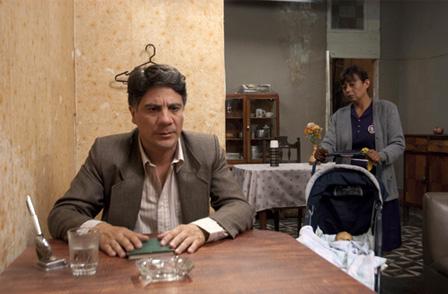Octubre Bruno Odar Gabriela Velasquez