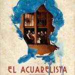 Afiche El Acuarelista