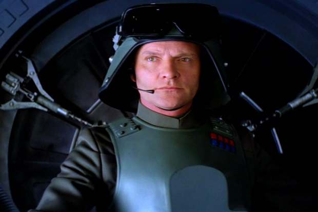 Glover-Star Wars