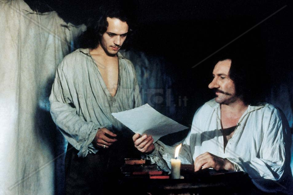 cyrano de bergerac appearance vs reality A summary of themes in edmond rostand's cyrano de bergerac learn exactly  what happened in this chapter, scene, or section of cyrano de bergerac and.