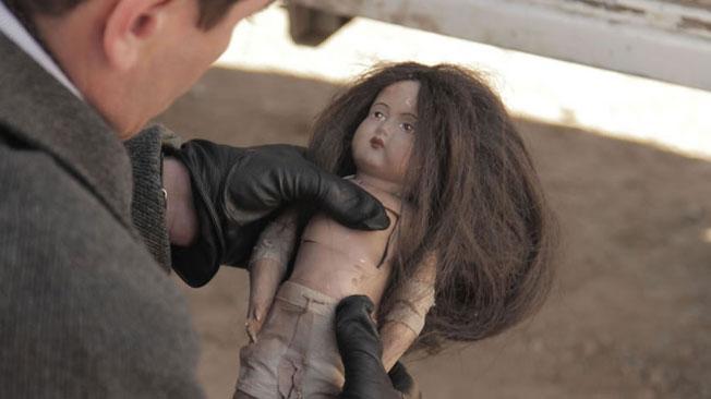 Wakolda muñeca