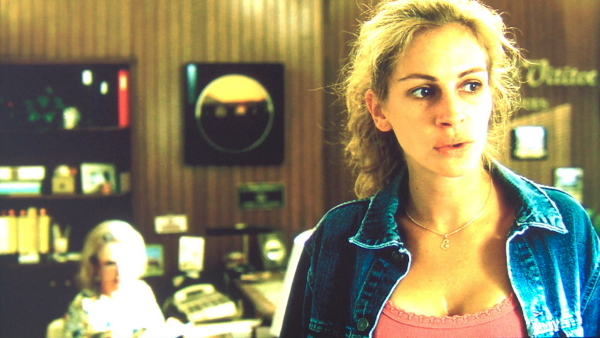 Erin Brockovich Julia Roberts