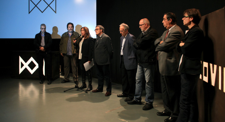 La Fundació Sorigué presenta 'MOVIEMENT. International Film School Meeting'