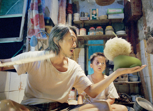 CJ7 Stephen Chow
