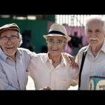 Portada Viejos Amigos
