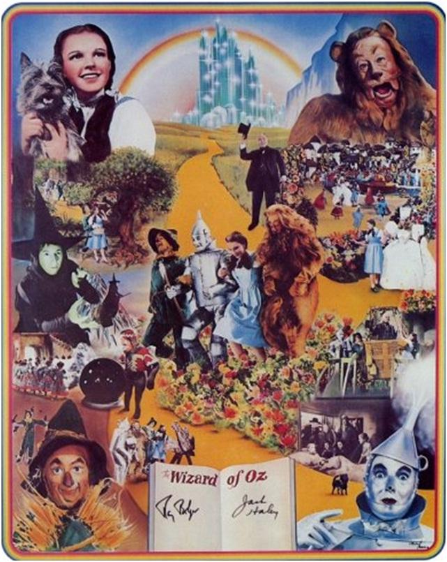 El Mago de Oz 01