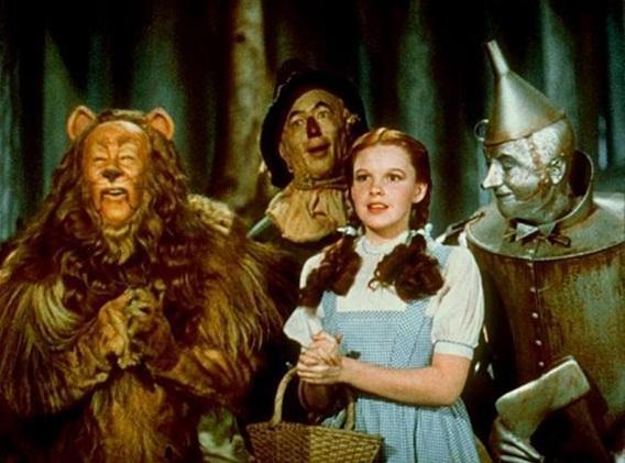 El Mago de Oz 04