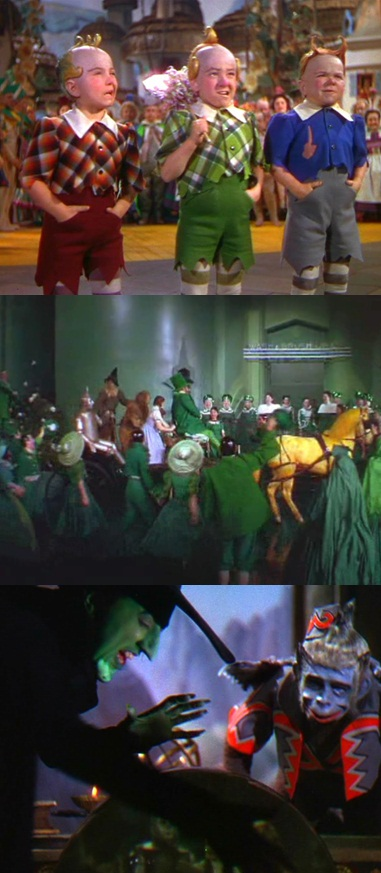 El Mago de Oz 05