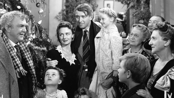 Qué bello es vivir (It's a Wonderful Life)