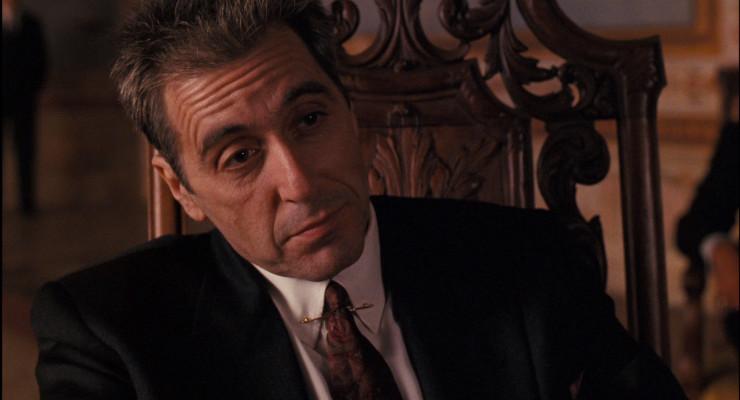 El Padrino. Parte III (The Godfather: Part III)