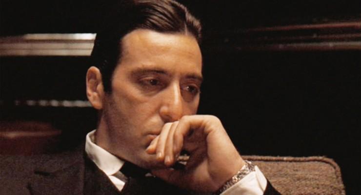 El Padrino. Parte II (The Godfather: Part II)