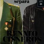 La distancia que nos separa Renato Cisneros