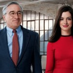 Pasante de moda - The intern