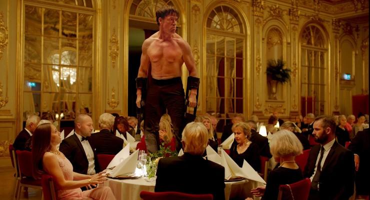 Selección Países Nórdicos para Mejor Película de Habla No Inglesa Óscars 2018