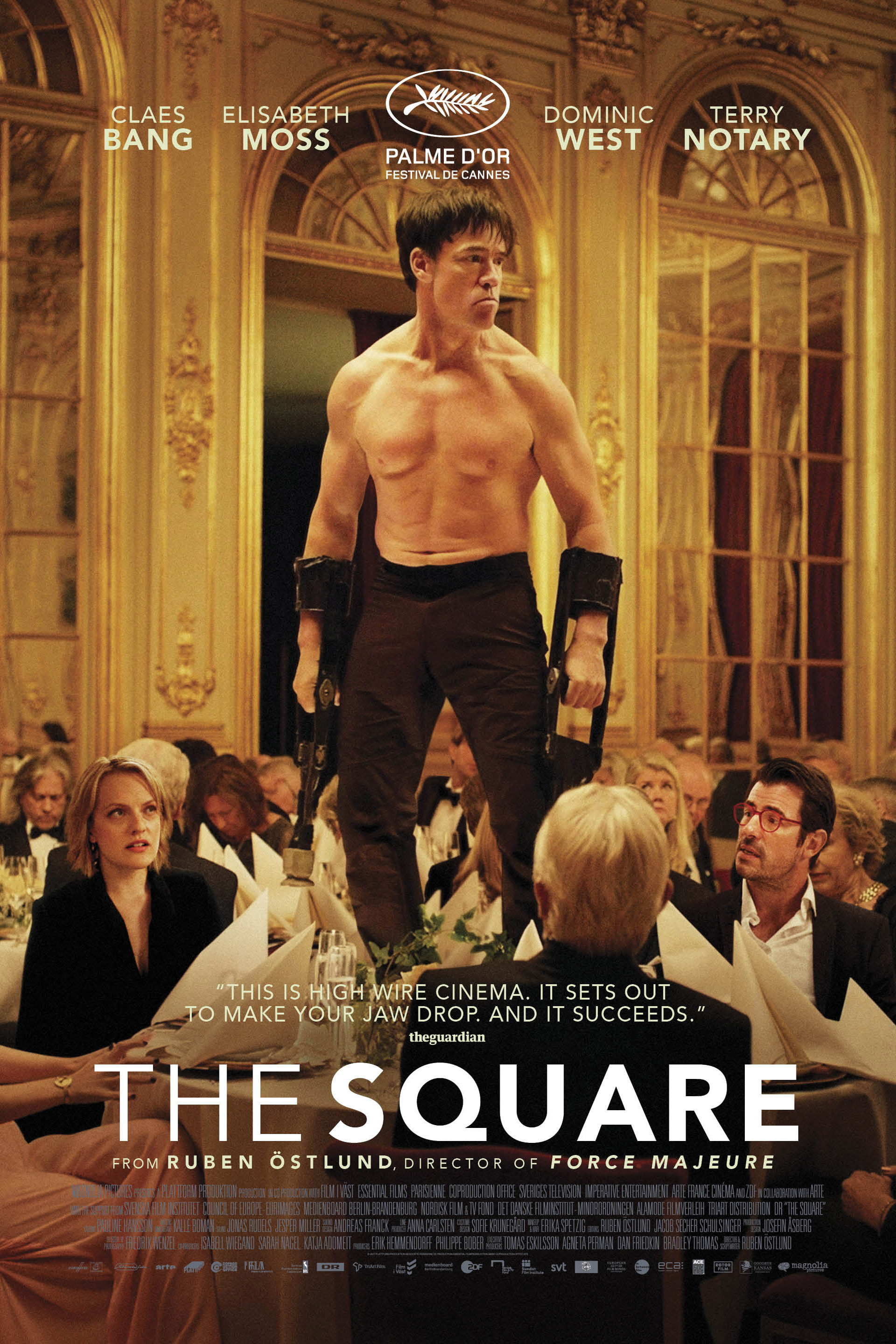 The Square 01